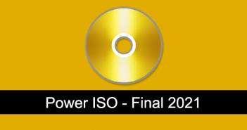 Serial Power ISO