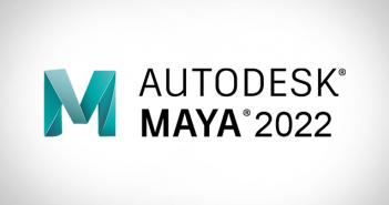 Autodesk Maya 2022 Full