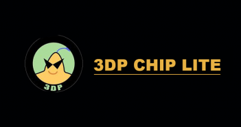 Descargar 3DP Chip Lite Full