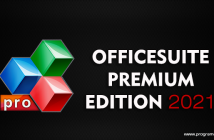 Descargar OfficeSuite Premium Edition Full