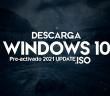 Descargar Windows 10 Pro 21H1 Full Español 2021