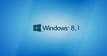 Descargar Windows 8.1 Full Español