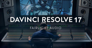 Descargar DaVinci Resolve Studio Full 2021