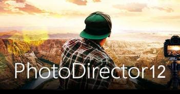 Descargar Cyberlink PhotoDirector Ultra Full