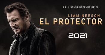 Descargar El Protector (2021) HD 1080p y 720p Latino Full