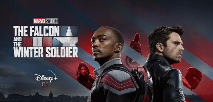 Descargar Falcon y el Soldado del Invierno (2021) Temporada 1 HD 1080p Latino