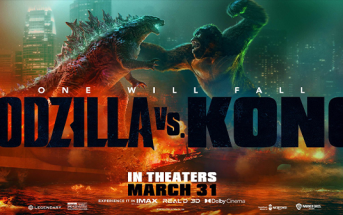 Descargar Godzilla vs Kong (2021) HD 1080p Latino