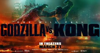Descargar Godzilla vs Kong (2021) HD 1080p Latino