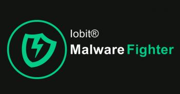 Descaragr IObit Malware Fighter Pro Full