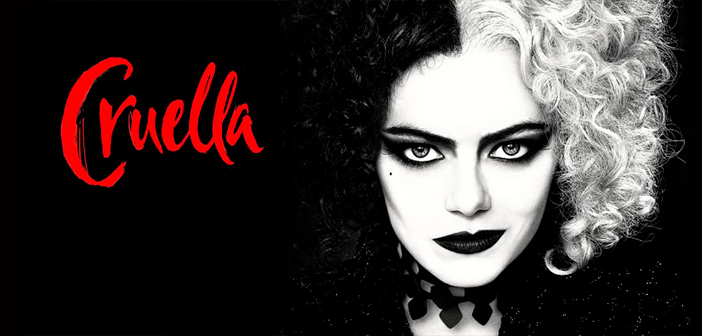 Descargar Cruella (2021) HD 720p y 1080p Latino