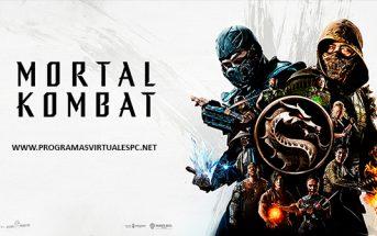 Descargar Mortal Kombat (2021) HD 1080p Y 720p Latino