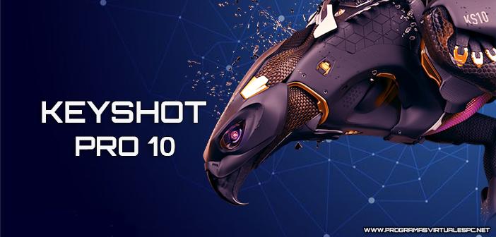 Descargar Luxion KeyShot Pro Full