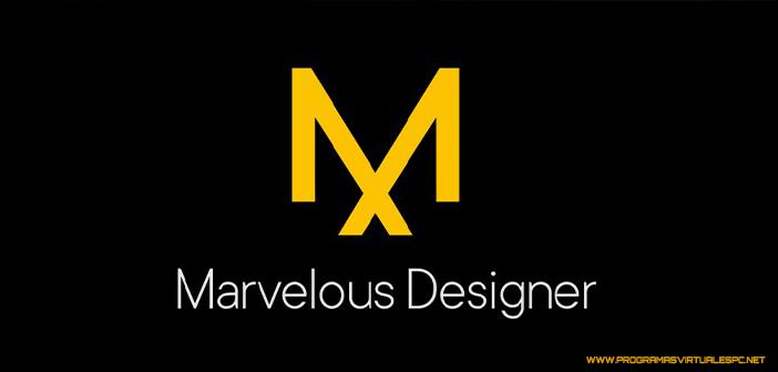 Descargar Marvelous Designer 10 Personal Full