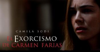 Descargar El Exorcismo de Carmen Farías (2021) HD 1080p Latino