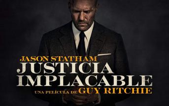 Descargar Justicia Implacable (2021) HD 1080p Latino