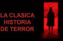DEscargar La Clasica Historia de Terror (2021) HD 1080p Latino