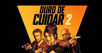 Descargar Duro de cuidar 2 (2021) HD 1080p Latino