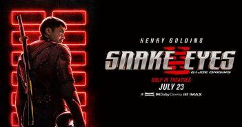 DEscargar G.I. JOE Snake Eyes (2021) HD 1080p Latino