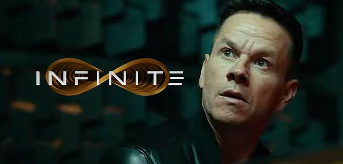 Descargar Infinito (2021) HD 1080p Latino