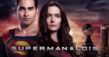 Descargar Superman & Lois (2021) Temporada 1 HD 1080p Latino