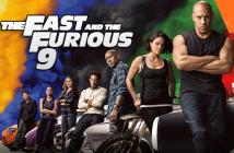 Descargar Rápidos y Furiosos 9 (2021) HD 1080p Latino Full
