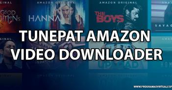Descargar TunePat Amazon Video Downloader Full